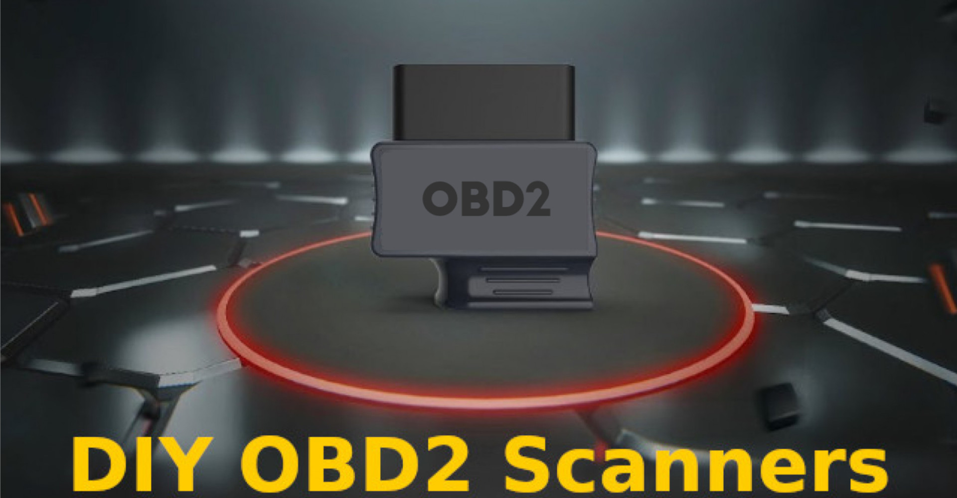 OBD2 DIAGNOSTIC TOOLS