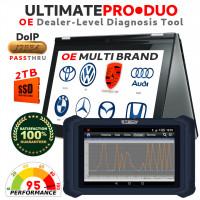 EtechDiag OEM DoIp J2534 Full Diagnostic,Coding,Reset & Programming tool