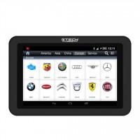 EtechDiag OBD2 PRO All Car Van System Diagnostic tool scanner