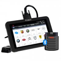 EtechDiag PRO-DUO Car & Van Full System Diagnostic tool