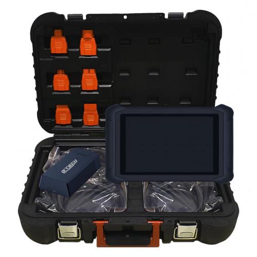 "Etech Diag 8"" PRO Full Diagnostic Coding and Programing Tool"