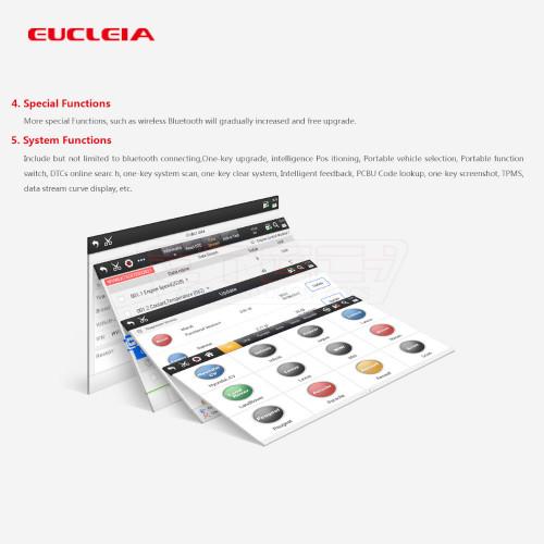Eucleia TabScan S7D Dual-Mode Diagnostic System