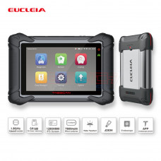 Eucleia TabScan S8 PRO DoIP Dual-Mode Diagnostic System