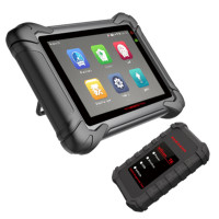 Eucleia TabScan S8 Dual-Mode Diagnostic System