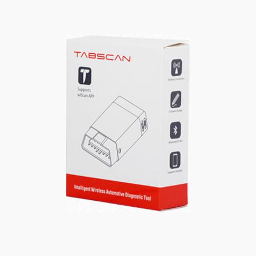 Eucleia Tabscan T1 OBDII Scan Tool