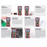 Eucleia Automotive Digital Multimeter