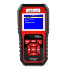 KONNWEI KW850 ODB2 Automotive Scanner