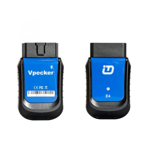Vpecker E4 Automotive Diagnostic tool