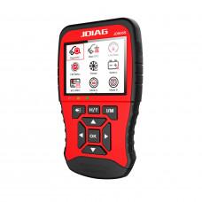 JDiag 906S OBD2 Car Scanner Fault Code Reader